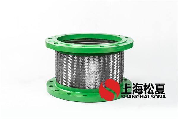 DN600金属软管纯水制取设备安全吗