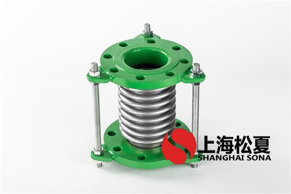BGF-DN200-1.6Mpa不(bu)銹鋼(gang)管道伸縮節