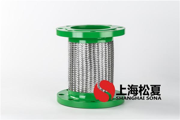 溫州波紋金屬軟管是什么材質